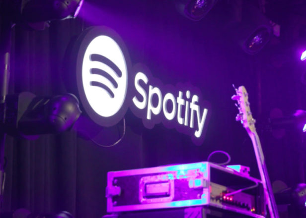 Spotify to allow artists to upload their own music