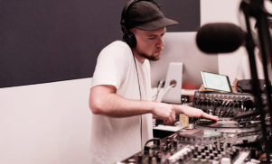 Phonica Records taps Brooklyn-producer Justin Cudmore for new Phonica White 12″