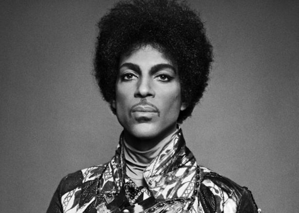 Netflix's documentary series on Prince has landed the most flawless  director imaginable