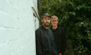 Gold Panda and Simian Mobile Disco's Jas Shaw team up as Selling