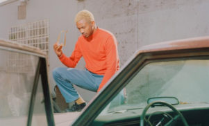 Toro Y Moi announces new album Outer Peace on Carpark Records