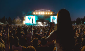 """Artists at Wireless Festival told not to swear or wear """"offensive"""" clothes"""