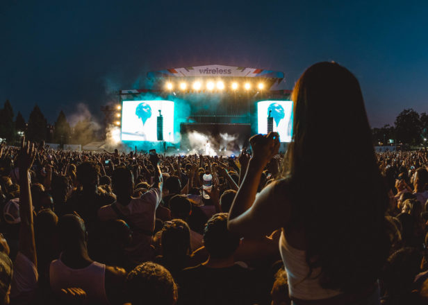 Wireless Festival can remain in Finsbury Park if artists don't swear
