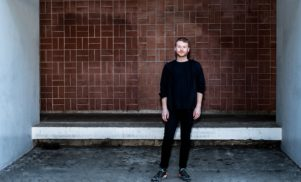 Emptyset's james ginzburg announces solo LP six correlations