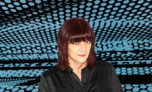 Cosey Fanni Tutti announces first solo album in 36 years, TUTTI