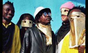 Congolese collective KOKOKO! sign to Transgressive for Liboso EP