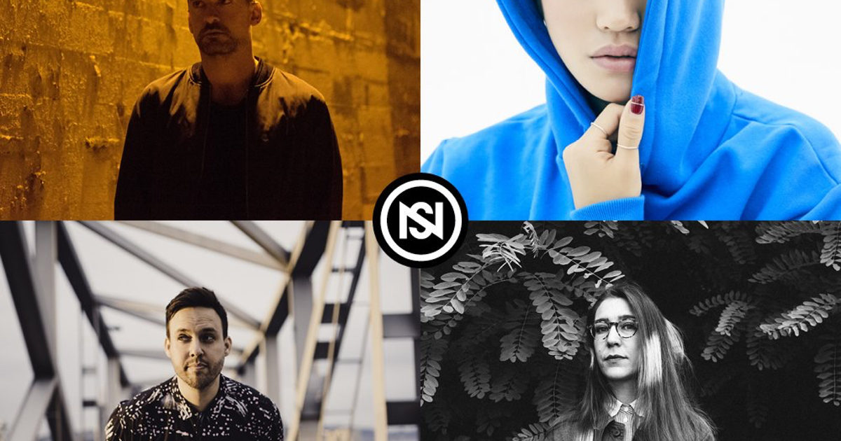 Bonobo, Peggy Gou, Maceo Plex & Lena Willikens curate Nuits Sonores