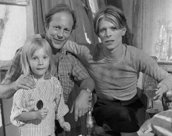 The Man Who Fell to Earth Director Nicolas Roeg Passes Away