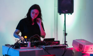 London producer Shelley Parker debuts on Hessle Audio with Red Cotton EP