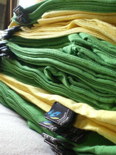 Fairtrade T Shirts