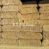 Wheaten Hay For Sale Ex Farm 8x4x3's 100mt