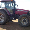 Case MXM 120 Tractor - Machinery & Equipment