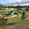 Krone Easy Cut 3200 CV Mower Conditioner