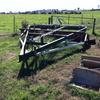 Box Land Plane - Large Machinery - Used