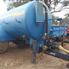 9800Lt Vacuum Tanker Spreader - Large Machinery - New