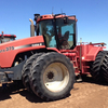 Case STX375 now 500HP Articulated tractor 4WD - Large Machinery - Used