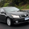"Holden cruze Hatch. Cash Buyer 2012 Or later "" Black """