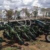 Excel Stubble Warrior Disc Seeder with Gyral Cart - Machinery & Equipment