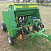 Wanted: Small seeder suitable for grains