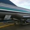Aluminium Water / Fuel Tanker For Sale