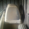 Quad Bic Fibreglass Cabin