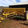 24 Run Horward Bagshaw Combine - Machinery & Equipment
