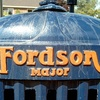 Fordson Major 1955 (Renovators Dream)