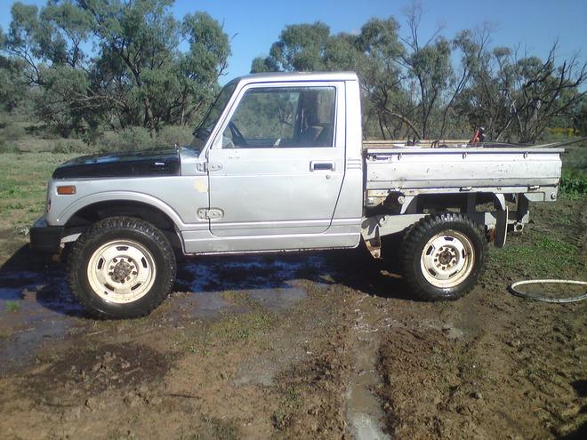 Suzuki For Sale Au