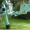 "Batescrew 9"" lift pump, 4' lift - Machinery & Equipment"