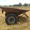Grain feeder