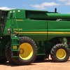 9770 John Deere Header For Sale 2010 Model