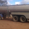 Stainless Steel Water tanker For Sale