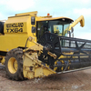 New Holland TX64 4WD Rice Header for sale. - Large Machinery - Used