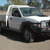 Nissan Navarra Ute D22 - Vehicles - Used