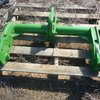 John Deere Quick Hitch 970mm out. 835mm in - Machinery & Equipment
