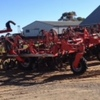 Horwood Bagshaw 57ft Airseeder with 14000 L Air Cart