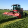 Hay and Silage Contractors Available - Contractors