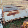 Landcruiser Tray - Large Machinery - New
