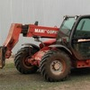 MANITOU 730 Telehandler For Sale
