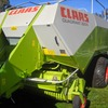 CLAAS Quadrant 2200 Big Square Baler - Excellent Condition!