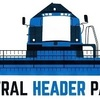 Central Header Parts