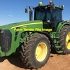 90-110hp FWA Tractor Wanted - Machinery & Equipment