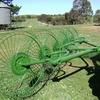 Horwood Bagshaw Hay Rake - Machinery & Equipment