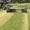 Rowbuck Contract Mowing, Raking & Hay Baling