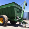 White Chaser Bin - Machinery & Equipment