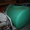 1000 Litre Quikspray Remote control spray Unit - Machinery & Equipment