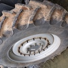 Duals, 480/80 R42 (18.4 R42), Dual Wheel set