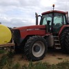 Case Magnum 270 MFD Tractor for sale - Machinery & Equipment