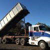 For Sale Tri Axle A Trailer/Grouper/Seed Super Bin - Trucks