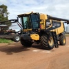2005 Caterpillar/Claas 580R Header